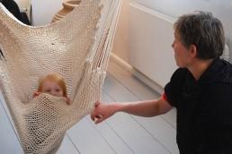 Kranio-sakral terapi for børn. Kranio-sakral terapi for babyer med kolik, søvnbesvær og ammeproblemer