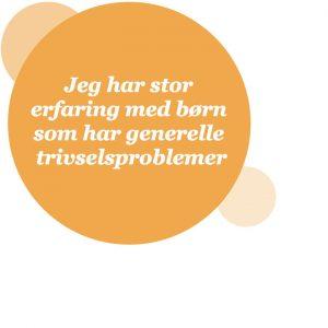 Lene Knudsen har stor erfaring med børn som har trivselsproblemer. Kranio-sakral terapi for babyer med kolik, søvnbesvær og ammeproblemer
