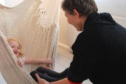 Behandling kranio-sakral terapi børn. Kranio-sakral terapi for babyer med kolik, søvnbesvær og ammeproblemer