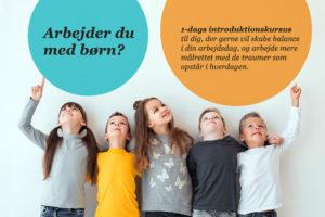 Lene Knudsen - Kursus, Børn og motorik